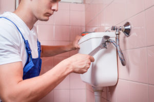 toilet tank repair san antonio