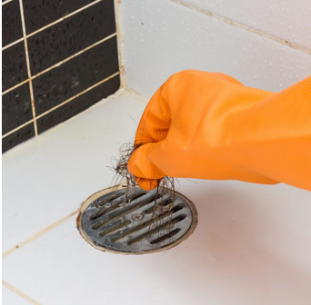 drain and sink cleaning