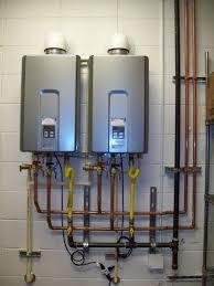 water heater installation san antonio