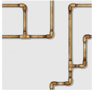 plumbing services - cooper repipe